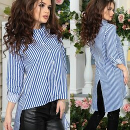 Блузки и кофточки - Шикарная Рубашка, 0
