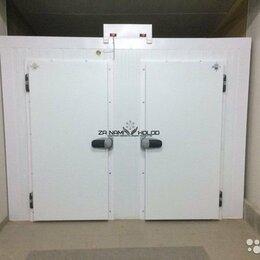 Морозильники - Морозильные и холодильные камеры, 0