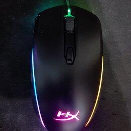 Мыши - Игровая мышка HyperX Pulsfire Surge RGB, 0