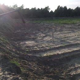 Производство - Песчаный карьер, действующее предприятие, 0