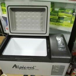 Прочие аксессуары  - Автохолодильник alpicool , 0