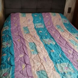 Одеяла - Одеяло теплое, 0