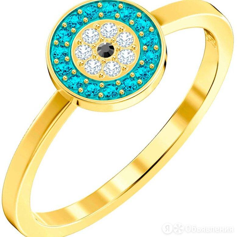 Кольцо Swarovski 5482514_18-5 по цене 3790₽ - Кольца и перстни, фото 0