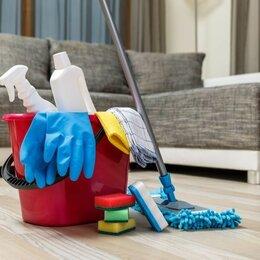 Уборщицы - Требуется уборщик служебных помещений , 0