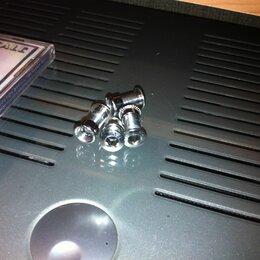 Прочие аксессуары и запчасти - Бонки 15 мм-4шт/Удлинитель петуха, 0