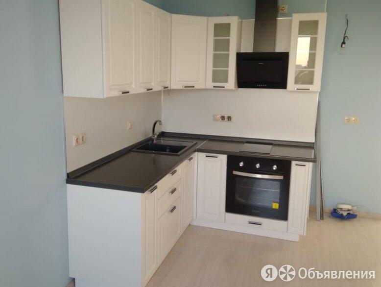 Кухня цветная по цене 15600₽ - Мебель для кухни, фото 0