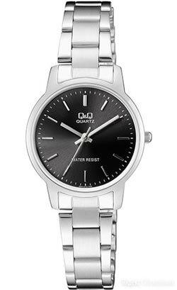 Наручные часы Q&Q QA47J212Y по цене 1670₽ - Наручные часы, фото 0