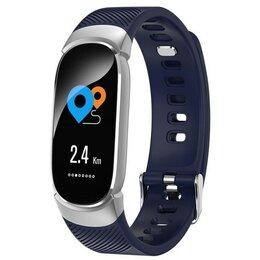 Наушники и Bluetooth-гарнитуры - Фитнес-браслет Smart Bracelet QW16, 0