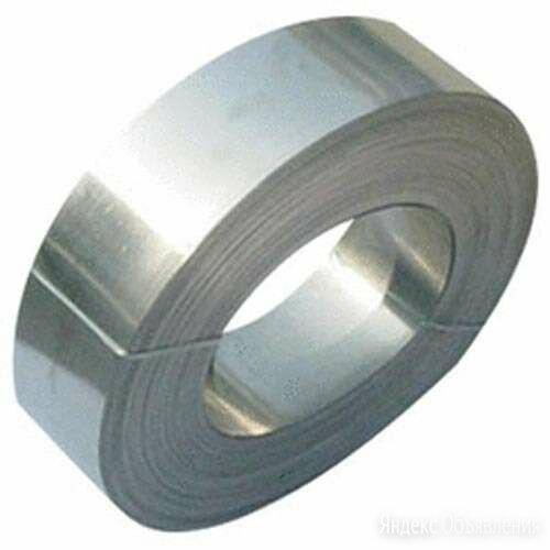 Нержавеющая лента 08Х13 ГОСТ 4986-79 по цене 124514₽ - Металлопрокат, фото 0
