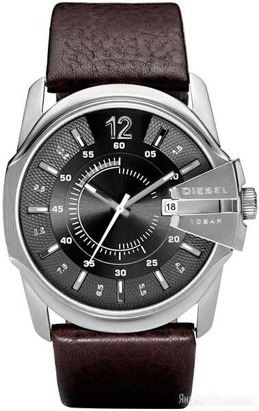 Наручные часы Diesel DZ1206 по цене 13990₽ - Наручные часы, фото 0