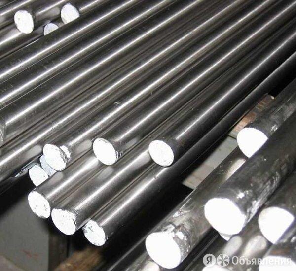 Пруток нержавеющий 21 мм 26Х17Н2 ГОСТ 2590-2006 по цене 181₽ - Металлопрокат, фото 0
