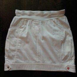 Юбки - Летняя юбка для беременных фирмы «Sweet Mama», 0