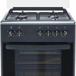 Плиты и варочные панели - Газовая плита DeLuxe 606040.24г 004, 0