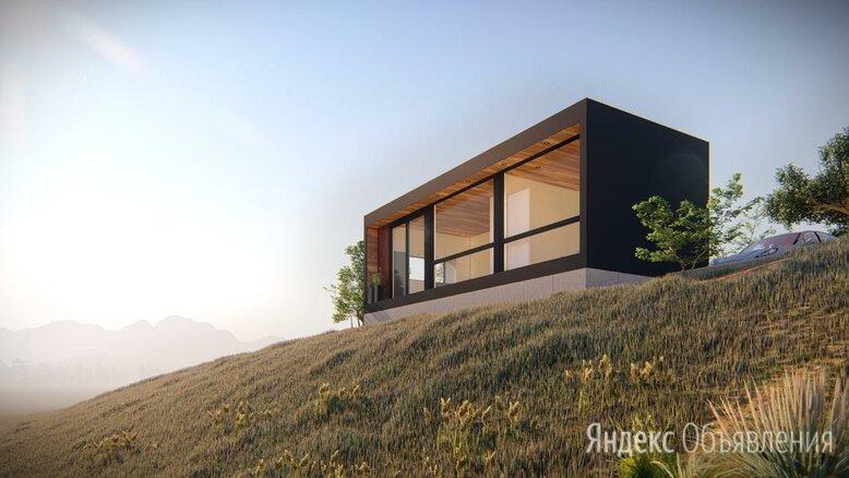 Дом под сдачу по цене 30000₽ - Архитектура, строительство и ремонт, фото 0