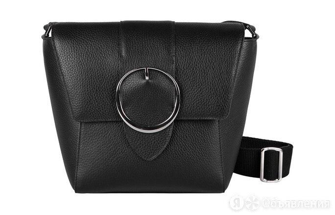 Сумка FABULA S.337.BK черн 8935-27 Артикул: 8935-27 по цене 4590₽ - Дорожные и спортивные сумки, фото 0