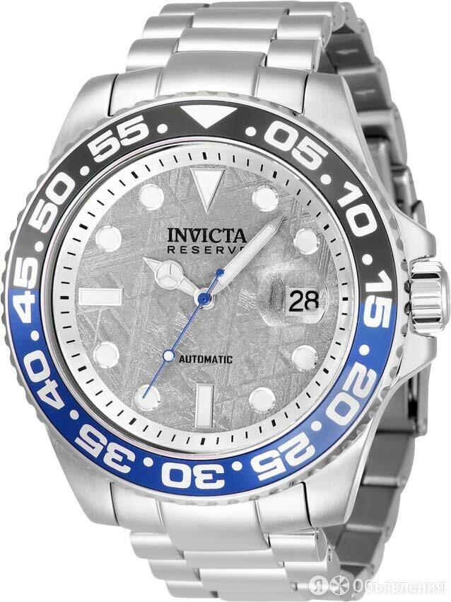 Наручные часы Invicta IN34200 по цене 43810₽ - Наручные часы, фото 0