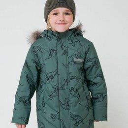 Куртки и пуховики - Новая куртка зимняя для мальчика Crockid, 0
