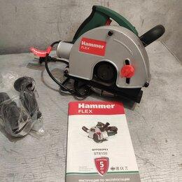 Штроборезы - Штроборез Hammer Flex STR150, 0