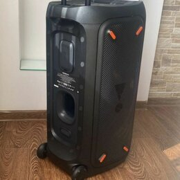 Портативная акустика - Колонка jbl partybox 310, 0