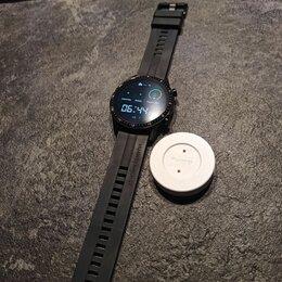 Умные часы и браслеты - Huawei watch gt 2 Смарт-часы, 0