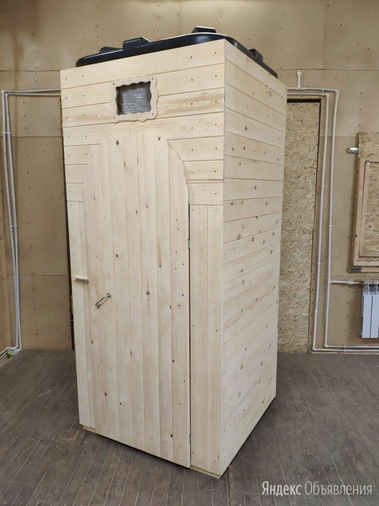 Летний душ с установкой под ключ по цене 22500₽ - Души, фото 0