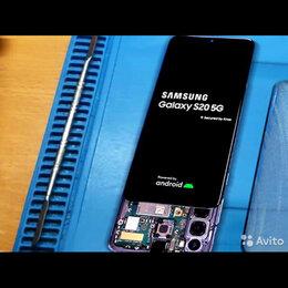 Ремонт и монтаж товаров - Замена стекла дисплейного модуля Samsung, 0