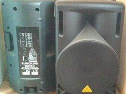 Акустические системы - Продам активную акустическую систему, 0