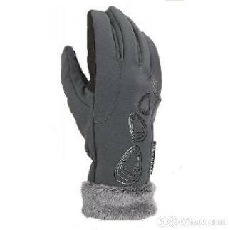 Перчатки SShell JW fw Black Ice Glove ж. по цене 2500₽ - Брюки, фото 0