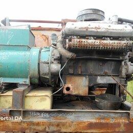 Производственно-техническое оборудование - Дизельная электростанция АД 200-Т400-1Р, 0