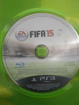 Игры для приставок и ПК - Fifa 15, 0