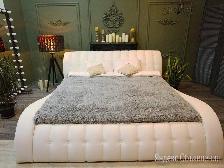 Кровать с матрасом 140х200 по цене 32050₽ - Кровати, фото 0