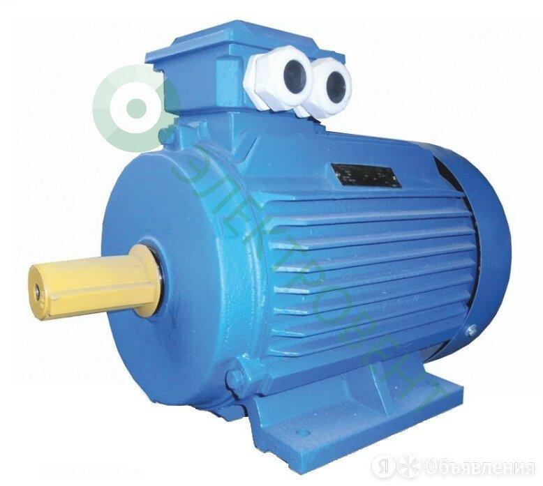 Электродвигатель АИС 63 B6 / АИС63B6 1000 об/мин по цене 3898₽ - Производственно-техническое оборудование, фото 0