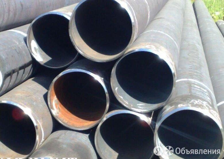 Труба бесшовная 273х18 мм ст. 13ХФА ГОСТ 8732-78 по цене 48735₽ - Металлопрокат, фото 0