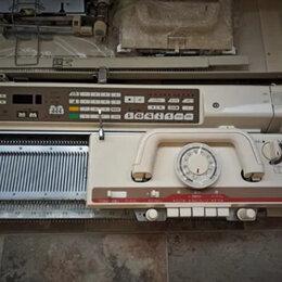 Вязальные машины - Японская компьютерная вязальная машина Brother KH930 Topical 3 +DK8, 0