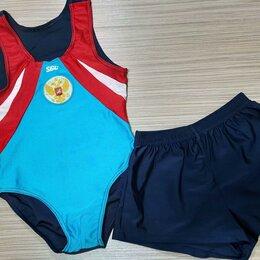 Спортивные костюмы и форма - Гимнастический костюм для мальчика (3-5 лет), 0