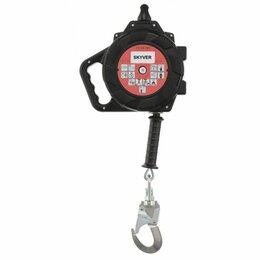 Аксессуары - Блокирующее устройство SAFE-TEC SKYVER 15SS, 0