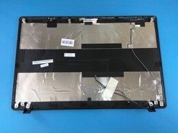 Корпуса - Крышка матрицы для ноутбука Asus K75D, 0