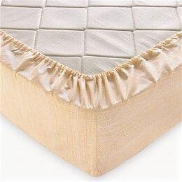 Постельное белье - Простыня на резинке  Эко 2, 0