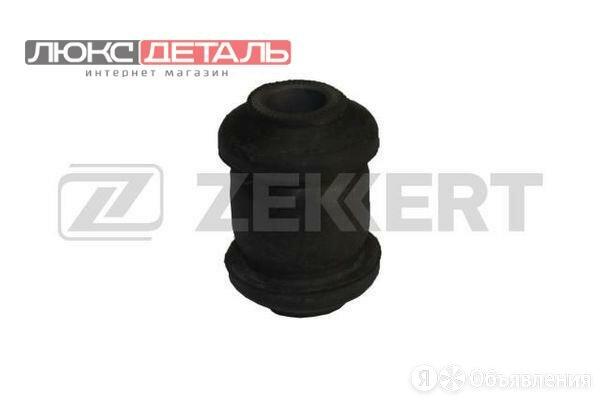 ZEKKERT GM5265 С/блок зад. ниж. рычага Chevrolet Aveo T250  T255  T300 05-  D... по цене 107₽ - Трансмиссия , фото 0