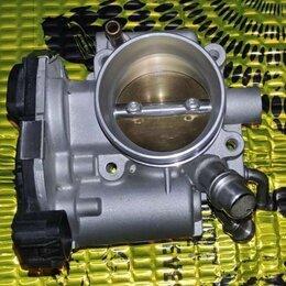 Двигатель и топливная система  - Дроссельная заслонка опель астра,aveo  h/j 1.6, 0