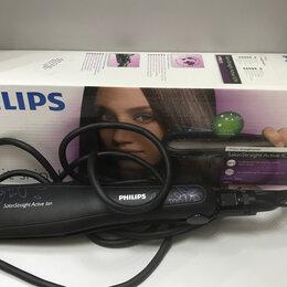 Щипцы, плойки и выпрямители - Philips Выпрямители HP8315, 0