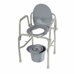 Кресла и стулья - Кресло-туалет 10583, 0
