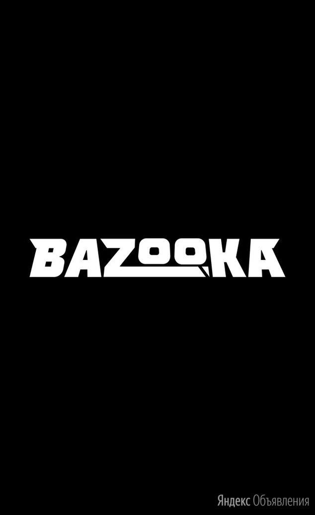 Bazooka  - Продажи, фото 0