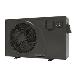 Тепловые насосы - Hayward Тепловой насос Hayward Powerline Inverter 8 (8 кВт), 0