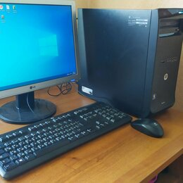Настольные компьютеры - Пк для игр i5-2300 3,1Ггц/8GB/HDD 500ГБ, 0