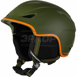 Спортивная защита - Шлем горнолыжный Los Raketos Fantome Army (x2), 0