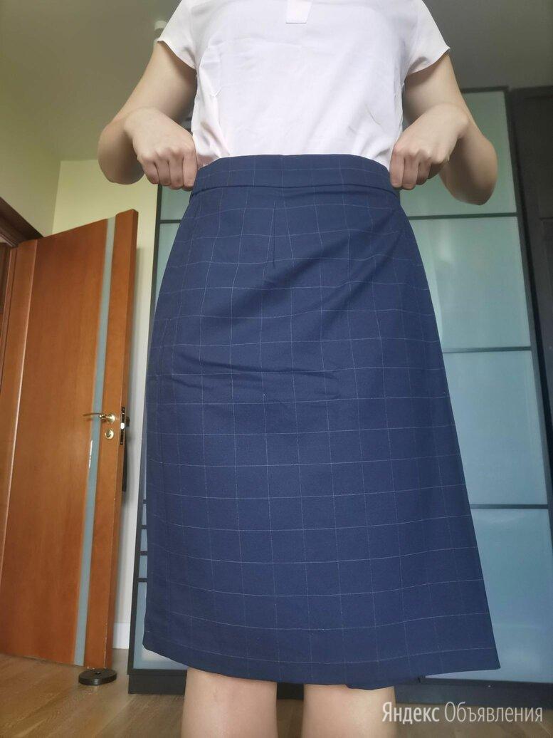 Юбка школьная/офисная по цене 450₽ - Юбки, фото 0
