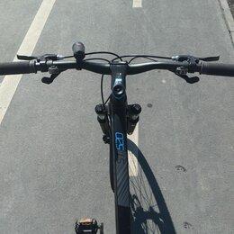 Велосипеды - Горный велосипед Rockrider ST520, 0