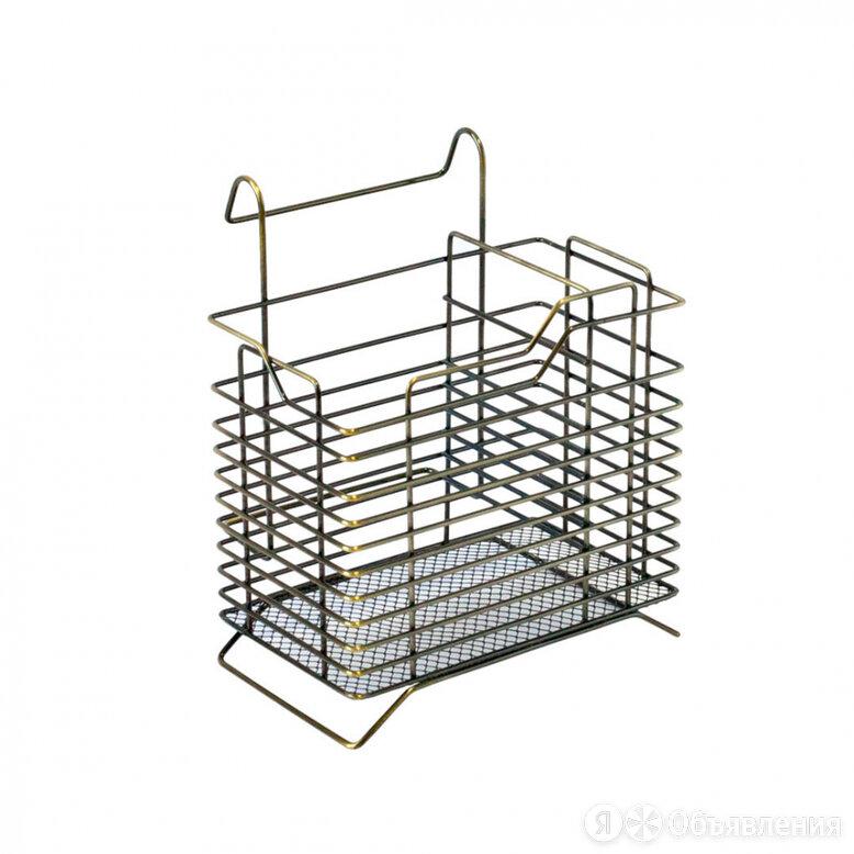 Полка для ложек lemax MX-430 AB по цене 825₽ - Мебель для кухни, фото 0