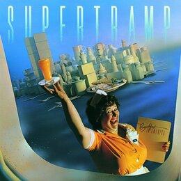 Музыкальные CD и аудиокассеты - SACD Supertramp  /Breakfast In America / USA, 0